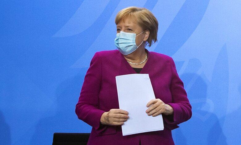 Photo of Coronavirus, perché la Germania ha meno morti? Come funziona il modello Merkel