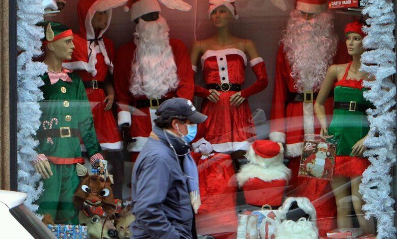 """Photo of Covid, Rt a 1 e tasso di positività al 10%: i valori da raggiungere per """"salvare"""" il Natale"""