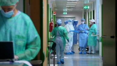 Photo of Dai Covid hotel alle cure in casa: il piano per ridurre la pressione sugli ospedali