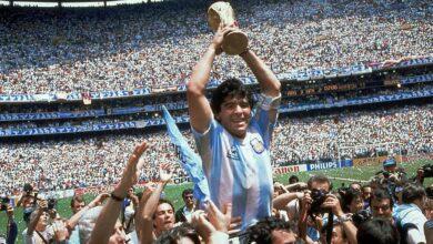 Photo of È morto Diego Armando Maradona, il più grande e discusso calciatore di tutti i tempi
