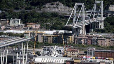 Photo of Inchiesta Ponte Morandi, arrestati Castellucci e altri manager di Autostrade per l'Italia