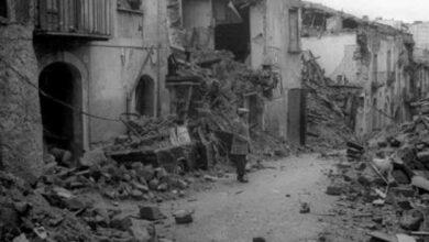 Photo of Irpinia, 40 anni fa il terremoto che cambiò per sempre il Sud
