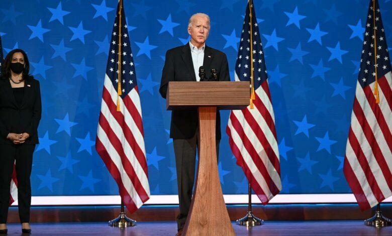 Photo of Joe Biden parla già da presidente