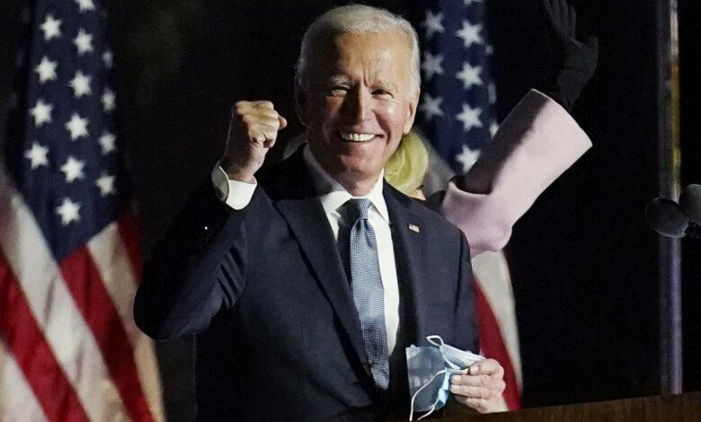 Photo of Joe Biden vince in Pennsylvania: «È il 46esimo presidente degli Stati Uniti»