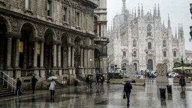 """Photo of L'Italia verso un """"lockdown leggero"""". Cosa significa?"""