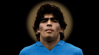 Photo of Maradona, eroe anche al cinema