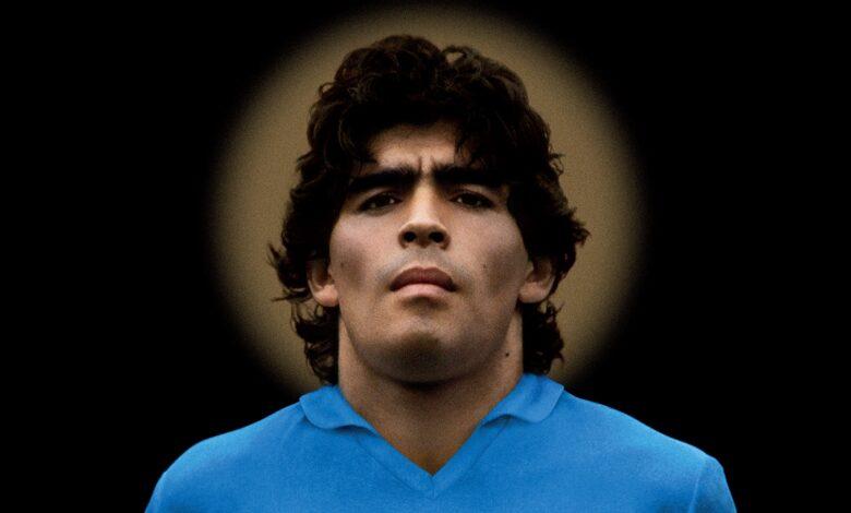 Photo of Maradona, eroe anche al cinema