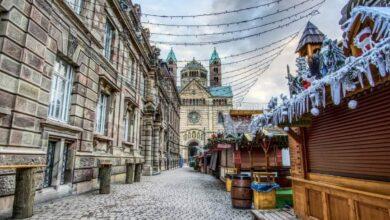 Photo of Natale, come si sta preparando l'Europa: i piani di Francia, Germania e Regno Unito