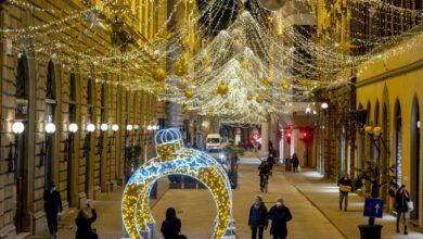 Photo of Negozi, ristoranti e viaggi: ecco le ipotesi per il Natale ai tempi del Covid
