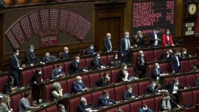 Photo of Scostamento di bilancio, prove di dialogo tra centrodestra e maggioranza. Conte: «Ottimo segnale»