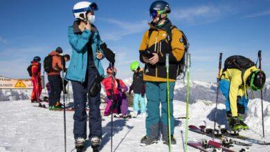 Photo of Stop allo sci, la proposta italiana in Europa non piace a tutti