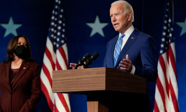 Photo of Usa 2020, Biden in vantaggio parla alla nazione: «Avremo i voti per vincere». E Trump annuncia ricorsi