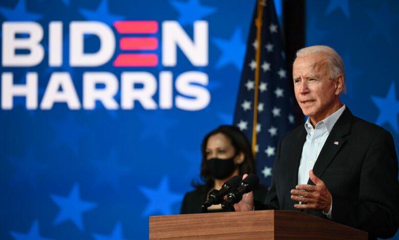 Photo of Usa 2020, Joe Biden corre verso la Casa Bianca