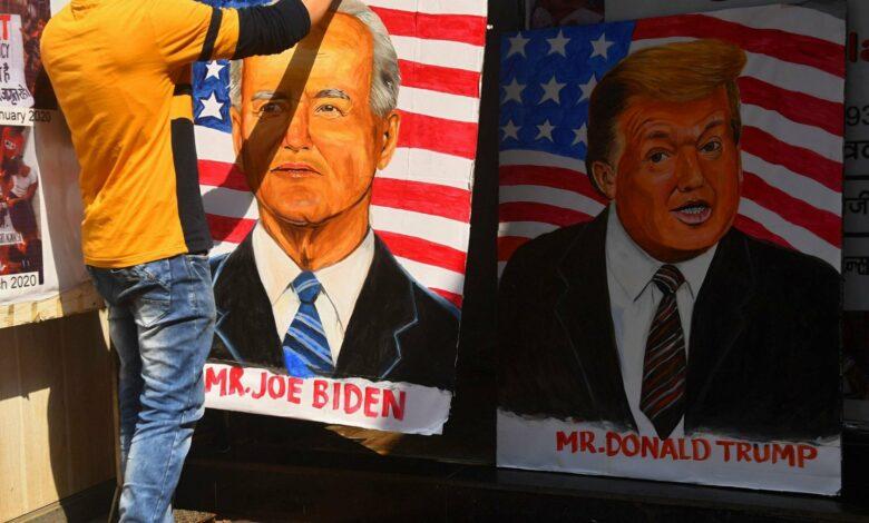 Photo of Battaglia all'ultimo voto per la corsa alla Casa Bianca. Trump conquista Florida e Texas, Biden punta tutto sul Midwest