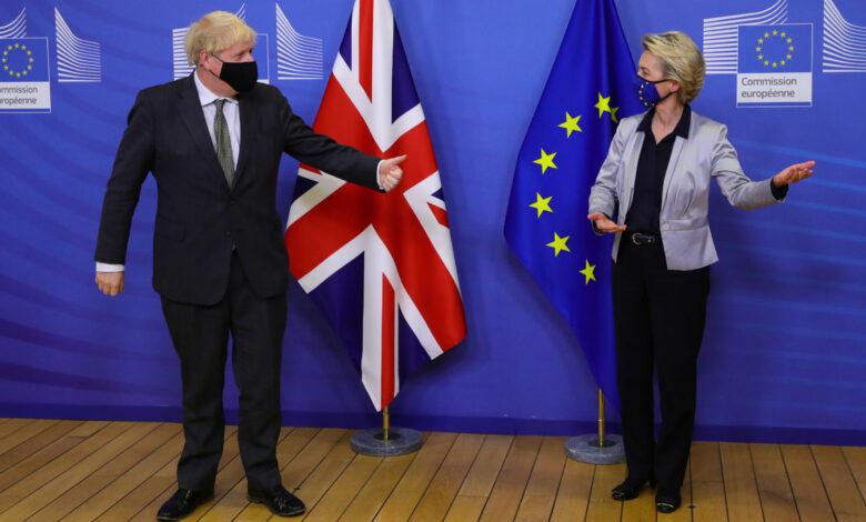 Photo of Brexit, c'è l'accordo commerciale tra Regno Unito e Ue