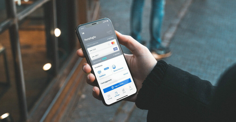 Cashback, partenza in salita: App IO intasata, oltre 6 mila domande al secondo