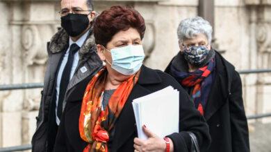 Photo of Conte tenta la tregua con Italia viva: scompare la task force sul Recovery plan ma resta nodo Mes