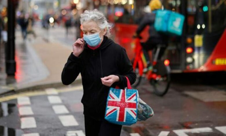 Photo of Coronavirus, nuovo ceppo in Gran Bretagna. Londra torna in lockdown