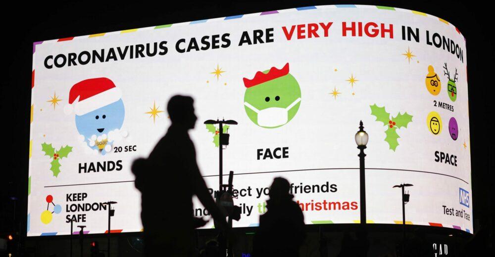 Cosa sappiamo della variante inglese del virus