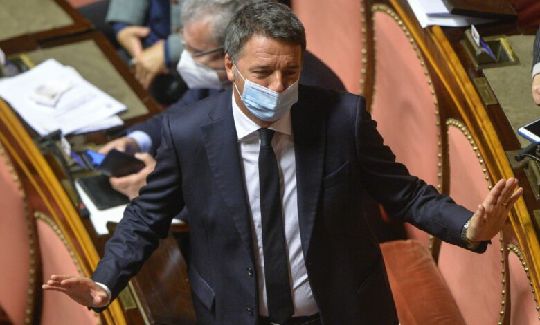 Photo of Cosa vuole Italia viva dal governo Conte