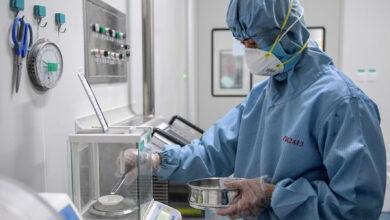 Photo of Covid, nel Regno Unito al via i test su un farmaco che garantirebbe immunità immediata