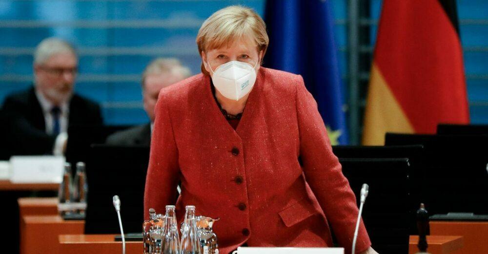 In Germania scatta il lockdown di Natale