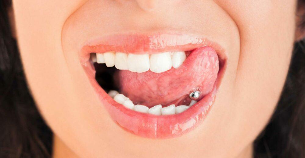 Le interferenze dei piercing sulla postura: come trattarle con l'osteopatia
