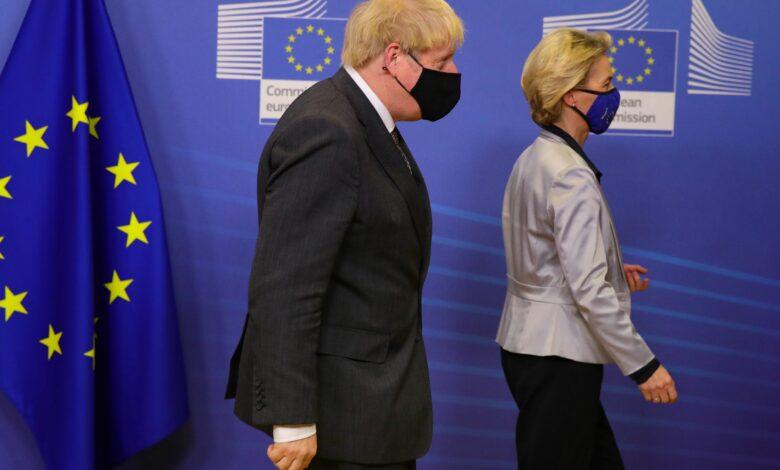 Photo of Brexit, ennesimo rinvio: negoziati tra Ue e Regno Unito avanti ad oltranza