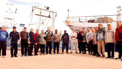 Photo of Libia, liberati dopo 108 giorni i pescatori sequestrati