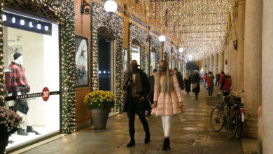 Photo of Mobilità vietata a Natale, il Cts chiede la deroga per «uscire dai piccoli Comuni»