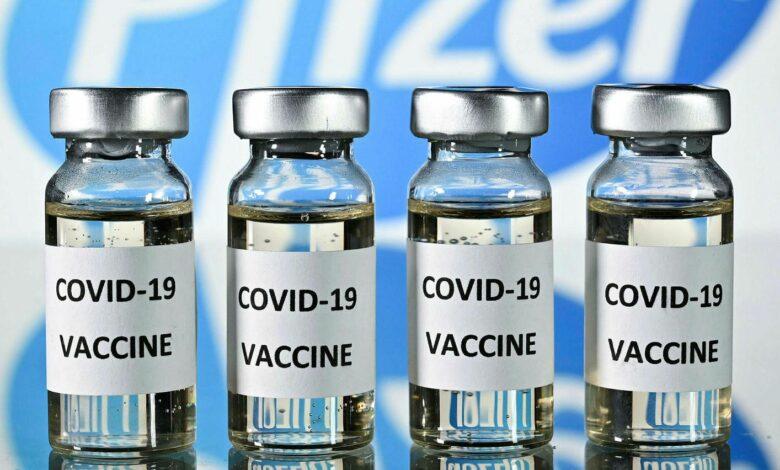 Photo of Vaccino, pressing sull'Ema per ok prima di Natale. Speranza: «Anticipare i tempi»