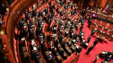 """Photo of Al Senato nasce il gruppo Maie-Italia 23: chi sono i """"costruttori"""" del premier Conte"""