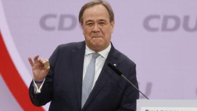 Photo of Chi è Armin Laschet, il successore di Angela Merkel alla guida della Cdu