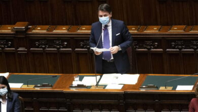 Photo of Conte punta sui «responsabili»: lunedì alla Camera per il voto di fiducia