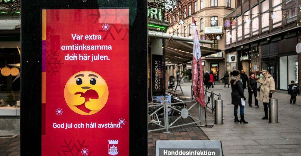 Coronavirus, la Svezia cambia rotta: via libera a lockdown parziali