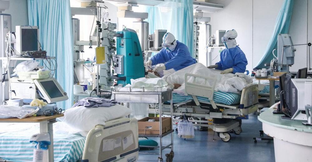 Covid, a sei mesi dall'infezione il 76% dei pazienti ha ancora almeno un sintomo