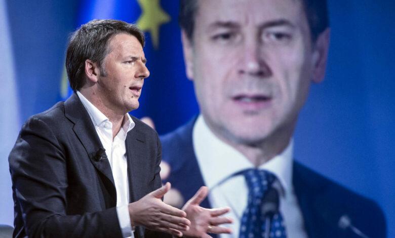 Photo of Crisi di governo, gli scenari possibili dopo l'affondo di Renzi: dal rimpasto a un esecutivo di larghe intese