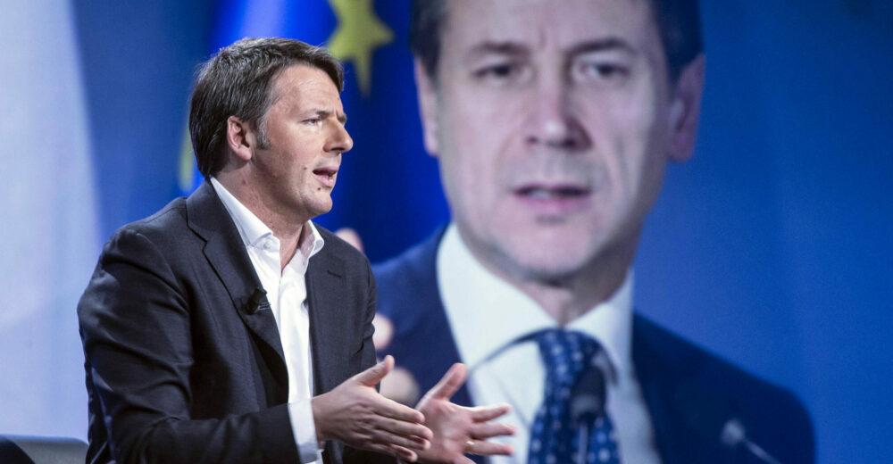 Crisi di governo, gli scenari possibili dopo l'affondo di Renzi: dal rimpasto a un esecutivo di larghe intese