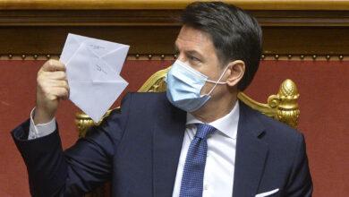 Photo of Crisi di governo, il piano di Conte: «Allargare la maggioranza, altrimenti si va a casa»