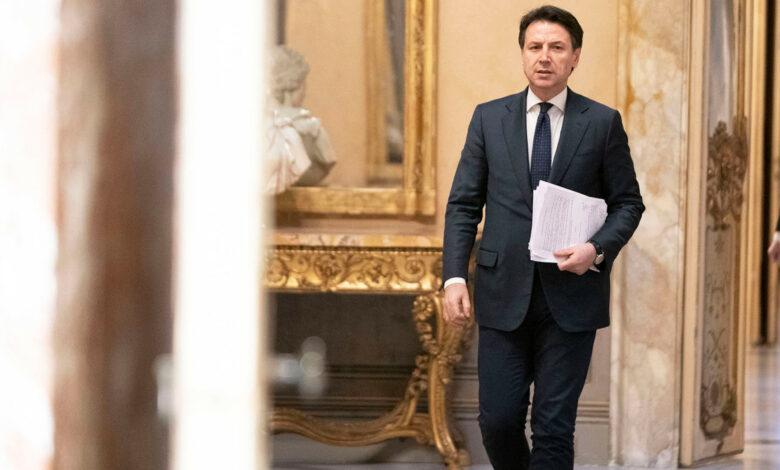 """Photo of Crisi di governo, spunta l'ipotesi di un """"esecutivo di scopo"""""""