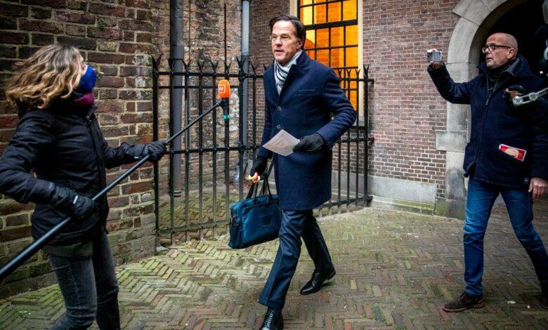 Photo of Dall'Italia ai Paesi Bassi: le crisi di governo che preoccupano l'Europa