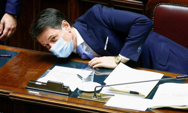 Photo of È il giorno della fiducia in Senato. Conte: «Difficile governare con chi mina gli equilibri»