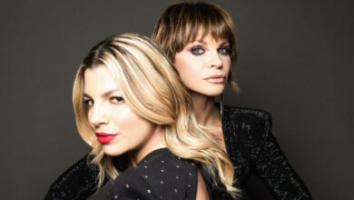 Photo of Alessandra Amoroso ed Emma Marrone: storia di due Amiche