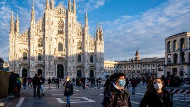 Photo of Il caso Lombardia: sette giorni in zona rossa per un errore