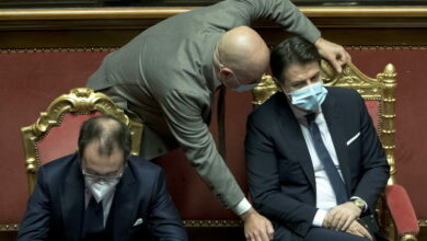 Photo of Il governo Conte ha ottenuto la fiducia al Senato con 156 voti