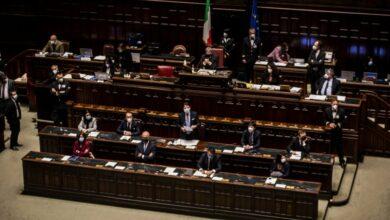 Photo of Il governo Conte ha ottenuto la fiducia alla Camera