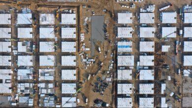 Photo of La Cina torna a costruire ospedali Covid