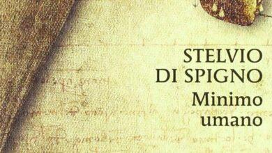 """Photo of """"Minimo umano"""" di Stelvio Di Spigno, quando la poesia è salvezza"""