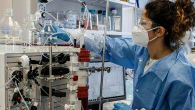 Photo of Vaccino anti-Covid, da Invitalia 81 milioni a ReiThera. Tutto pronto per la fase 2