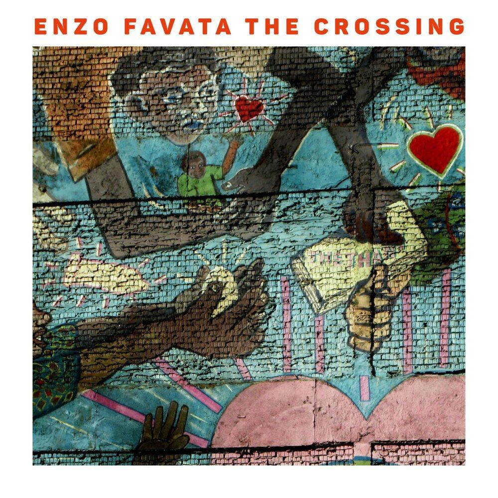 Enzo Favata the Crossing
